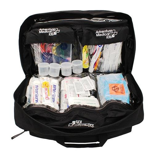 Mountain Medic Ii Adventure Medical 0100-0502 by Adventure Medical Kits