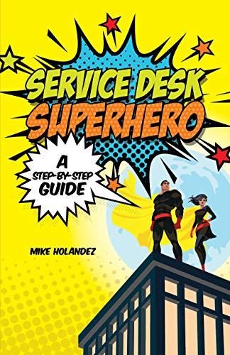 service desk - 8