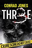 Three (Detective Alec Ramsay Series Book 7)