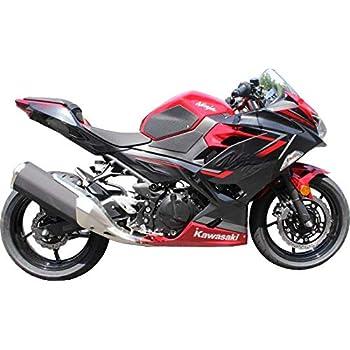 Amazon.com: FATExpress 2018 2019 Kawasaki Ninja 400 ...