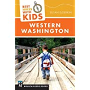 Best Hikes with Kids: Western Washington
