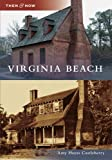 Front cover for the book Virginia Beach by Amy Hayes Castleberry