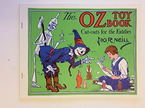 Wizard Of Oz Cut Outs - 3