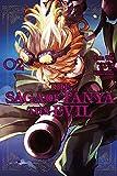 The Saga of Tanya the Evil, Vol. 2 (manga) (The Saga of Tanya the Evil (manga))