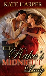 The Rake's Midnight Lady - A Short Regency Story (Risque Regency Book 2) (English Edition)