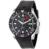 Edox Class 1GMT WorldTimer hommes de montre automatique 93005–3-NIN