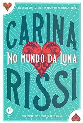 f0bdd4abd06 No mundo da Luna (Edição ampliada) - Livros na Amazon Brasil- 9788576867371