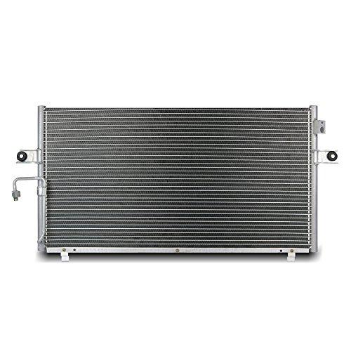 Condenser AC NISSAN MAXIMA V6-3.0L 1999-2001, INFINITI I30 1999-2001 CN-1613-ACS