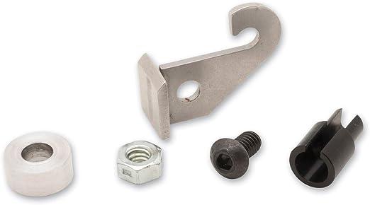 Gold Hose /& Stainless Banjos Pro Braking PBF7751-GLD-SIL Front Braided Brake Line