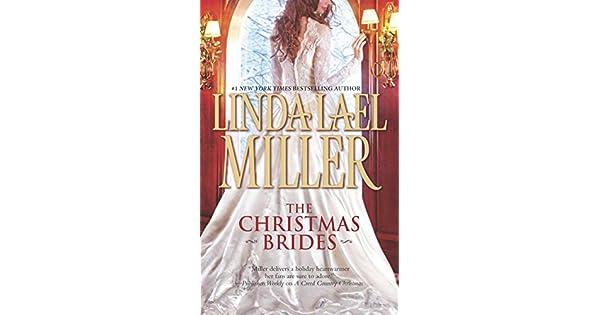 Amazon.com: The Christmas Brides (9780373775026): Linda Lael ...