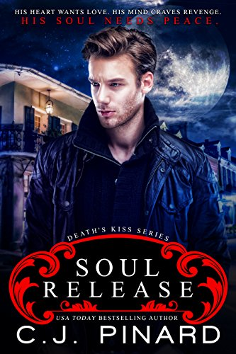 Amazon soul release deaths kiss book 3 ebook cj pinard soul release deaths kiss book 3 by pinard cj fandeluxe Image collections