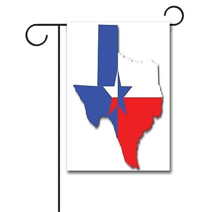 Amazon.com : WONDERTIFY Garden Flags Texas Star Outline of The Texas on cypress tx map, aldine tx map, baytown tx map, pearland tx map, denton tx map, sharpstown tx map, bellaire tx map, tomball tx map, austin tx map, oak forest tx map, west tx map, conroe tx map, galveston tx map, buda tx map, the woodlands tx map, sugarland tx map, northwest tx map, beaumont tx map, abilene tx map, kingwood tx map,