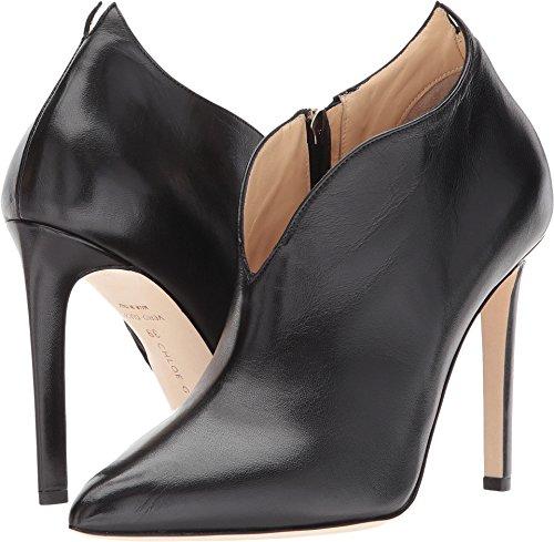 Chloe gosselin Women's Locust Leather Bootie Black 38 M EU