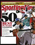 img - for Sporting News June 6 2011 Albert Pujols/St. Louis Cardinals on Cover, The 50 Best Players in Baseball, Pete Rose Interview, Dirk Nowitzki/Dallas Mavericks book / textbook / text book