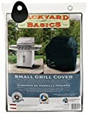 Backyard Basics 07216BB Small Grill Cover, 55-Inch by 20-Inch by 35-Inch Review