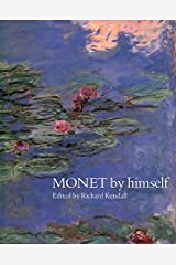 Monet By Himself (Artist by Himself) Hardcover