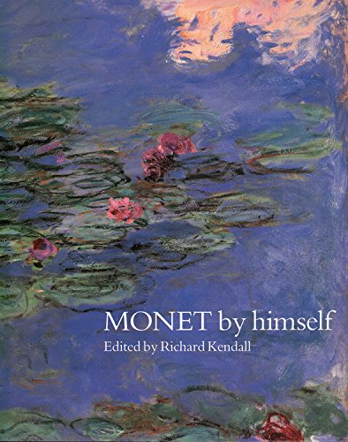 Monet By Himself (Artist by Himself) pdf