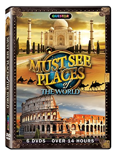 (Must See Places of the World 6)
