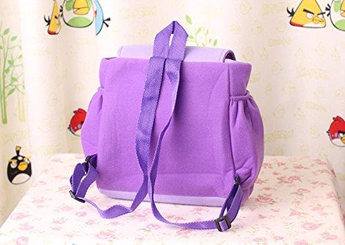 Dora Explorer Backpack Rescue Bag with Map,Dora Backpack ... on