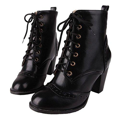 Sjjh Noir Femme Sjjh Fashion Fashion xwY11qnTO0