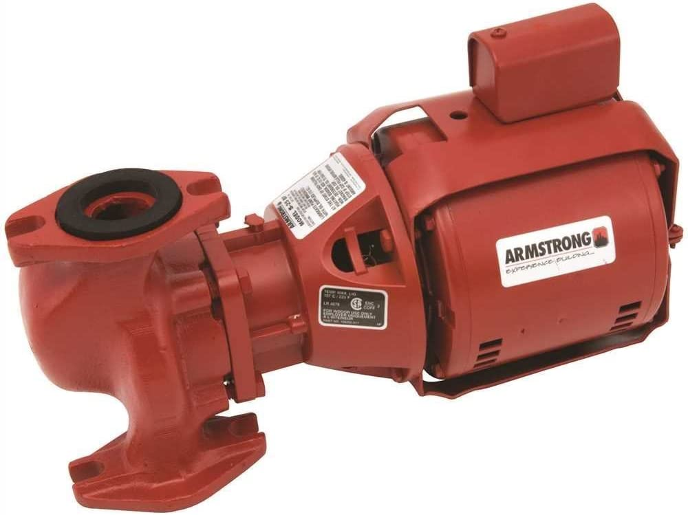 Armstrong S-25 BF 174031MF-013 Maintenance Free Version