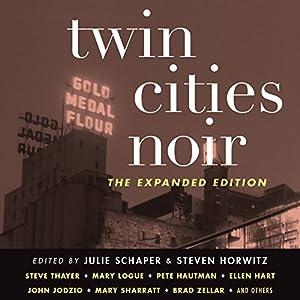 Twin Cities Noir Audiobook