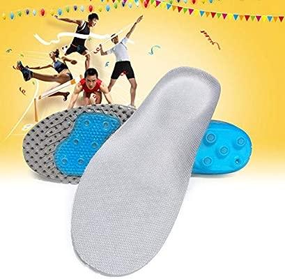 TEEPAO - Almohadillas Acolchadas para Zapatos de Deporte ...