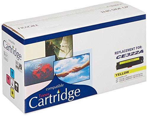 C&E Premium Remanufactured Laser Printer Toner Cartridge ...