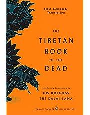 Penguin Classics Deluxe Edition Tibetan Book Of The Dead