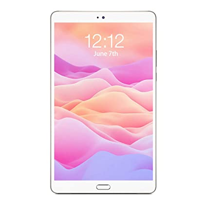 TECLAST Tablet PC Android M8 Pantalla 2.5K de 8.4 3GB+32GB 2560*1600 Protección Ocular Cámara de Sonido Dulce 8h Reproducción de Video Mali-T760 ...