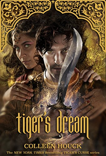 (Tiger's Dream (Tiger's Curse Book 5))