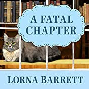 A Fatal Chapter: Booktown Mystery, Book 9 | Lorna Barrett