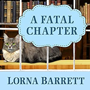 A Fatal Chapter Audiobook