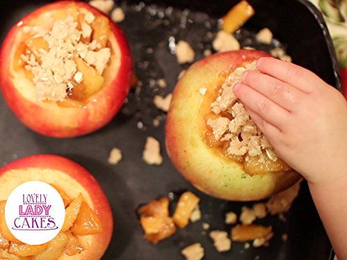 How to make Baked Apples (How To Make Baked)