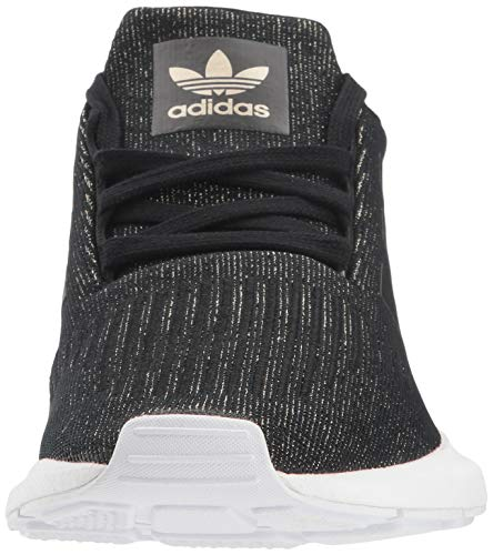 Black W Nero Donna Run Adidasswift core 5 Swift Da Donna Eu 35 core Black white Y8xZnHWn
