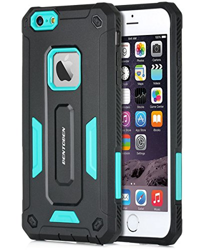 iPhone BENTOBEN Shockproof Anti scratch Protective