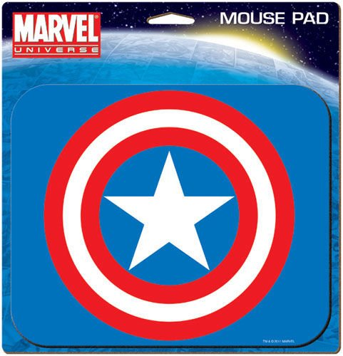 marvel mousepads - 8