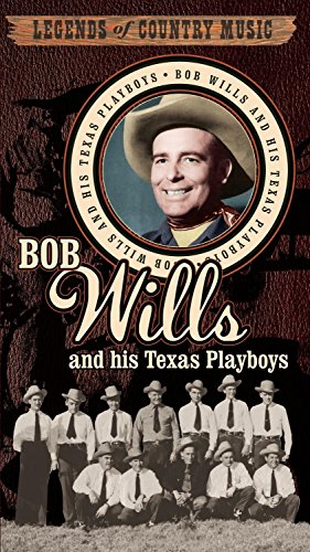 Bob Wills and His Texas Playboys Box Set