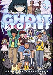 Ghost Stories: Complete Collection