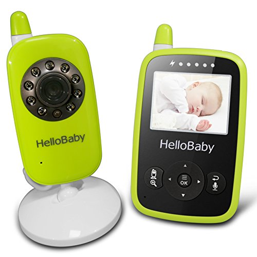 HelloBaby-Wireless-Video-Baby-monitor-Security-Camera-with-2-way-Talk-Night-Vision-and-Temperature-Monitor