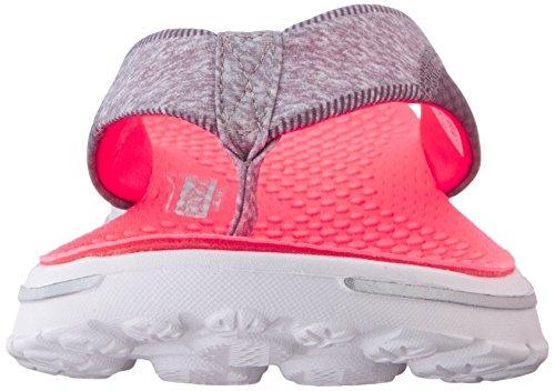 Skechers Go Walk - Pizazz - Zapatillas de deporte para mujer GYHP