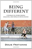 Being Different, Doug Fratianne, 1478727357