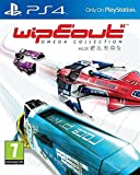 Wipeout: Omega Collection Standard [PlayStation 4]