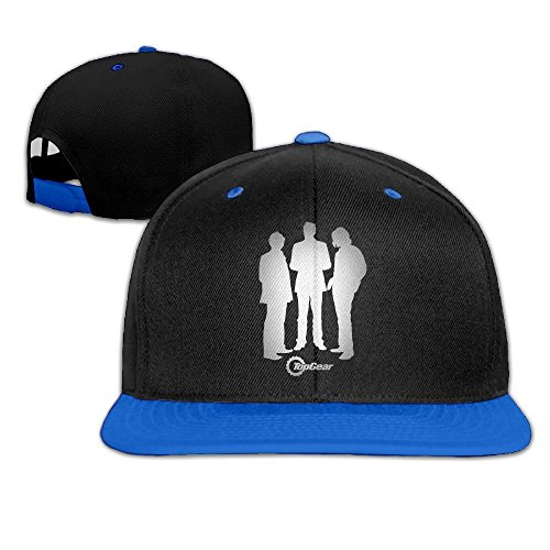 MaNeg Top Gear Unisex Hip Hop Baseball - Chanel Online Shop Uk