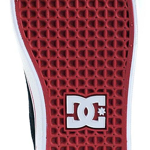 DC Shoes Company USA , Chaussures de skateboard pour homme noir noir