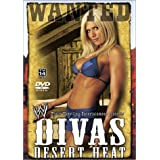 WWE: Divas - Desert Heat by Torrie Wilson