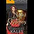 Night of the Gypsies: A Huguenot Family Saga