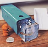#1: The Frost Pipe - The Pipe YOU Make From Ice