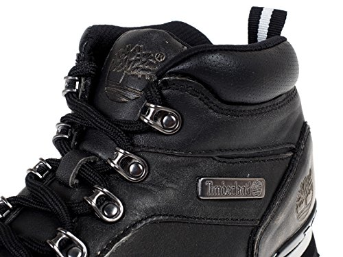 Timberland Splitrock 2 Black A11WS, Bottines Homme