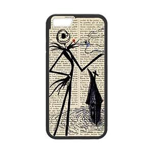 The Nightmare Before Christmas 6S-Carcasa Iphone (inch) Iphone 4,7, 6S, Case for Iphone Case Cover for Iphone 6S, 6S, Carcasa para Iphone 6, Iphone 6/6S Carcasa Funda de protección